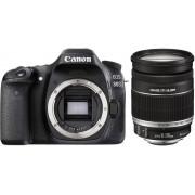 CANON Eos 80D + 18-200mm f/3.5-5.6 EF-S IS (OP 5)