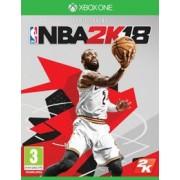 [Xbox ONE] NBA 2K18