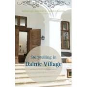 Storytelling in Dalnic Village - Brandusa Armanca Arpad Gazda