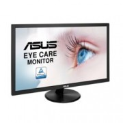 "Монитор Asus VP228DE, 21.5"" (54.61cm) TN панел, Full HD, 5ms, 100 000 000:1, 200 cd/m2, D-Sub"