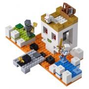 ARENA CRANIULUI - LEGO (21145)