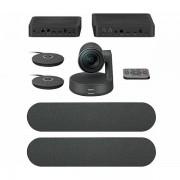 Logitech Rally konferencijska kamera, 4K Ultra HD 960-001224