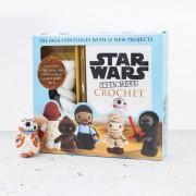 Star Wars Even More Crochet Kit