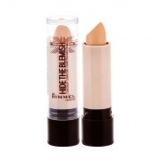 Rimmel London Hide The Blemish corettore in stick 4,5 g tonalità 004 Natural Beige