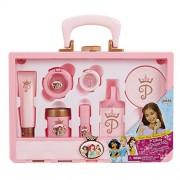 Disney Princess Style Collection Makeup Travel Tote Playset