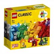 Lego Classic (11001). Mattoncini e idee