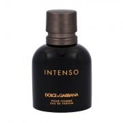 Dolce&Gabbana Pour Homme Intenso eau de parfum 40 ml uomo