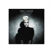 Universal Music Sande' Emeli - Our Version Of Events - CD