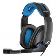 Sennheiser GSP 300 Auriculares Gaming Negro
