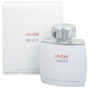 Lalique Whitepentru bărbați EDT 125 ml