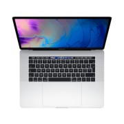 APPLE MacBook Pro 15'' 256 GB Intel Core i7 Silver Edition 2018 (MR962FN/A)