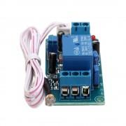 Relé spínač - rozpínač so svetelným senzorom 12V