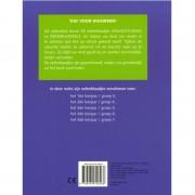 Deltas Tijd voor huiswerk - Vraagstukken en rekenraadsels (8 - 9 jaar)
