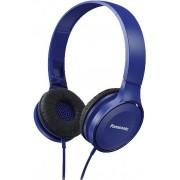 Casti Stereo Panasonic RP-HF100E-A (Albastru)