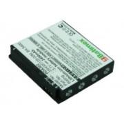 Bateria HTC HD2 2400mAh 8.9Wh Li-Ion 3.7V powiększony