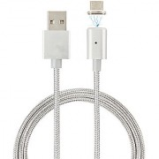 Canorous TE-010 Magnetic Micro USB Charging cable for Android.