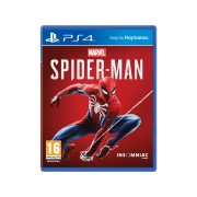 Marvel's Spider-Man UK/FR PS4