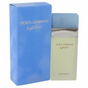 Light Blue For Women By Dolce & Gabbana Eau De Toilette Spray 1.7 Oz