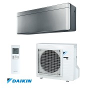 Инверторен климатик Daikin Stylish FTXA20AS / RXA20A