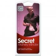 Design Go Marsupio da Viaggio per nascondere documenti e soldi - Secret