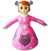 Princess Dancing Doll