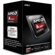 Процесор AMD CPU Kaveri A6-Series X2 7470K, Box, Black Edition, Radeon TM R5 Series, AD747KYBJCBOX