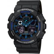 Ceas barbatesc Casio G-Shock GA-100-1A2ER