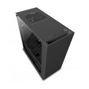 Gabinete NZXT 340 Elite con Ventana, Midi-Tower, ATX/Micro-ATX/Mini-ATX, USB 2.0/3.0, sin Fuente, Negro