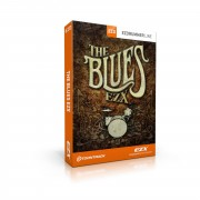 Toontrack - EZX The Blues Sounds für EZ Drummer DVD