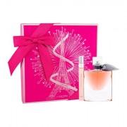 Lancôme La Vie Est Belle confezione regalo Eau de Parfum 50 ml + Eau de Parfum 10 ml Donna