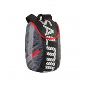 Salming Pro Tour Backpack Black/Red