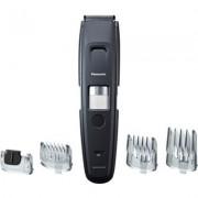 Тример за брада Panasonic ER-GB96-K503, Миещ се, 0.5-30мм, Батерия или мрежово захранване, 4 аксесоара, Черен
