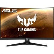 """Монитор ASUS TUF Gaming VG32VQ1B, 31.5"""" Curved VA WQHD 2560x1440, 165Hz c Adaptive/FreeSync HDR10"""