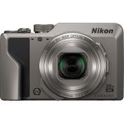 NIKON Compact camera Coolpix A1000 Zilver (VQA081EA)