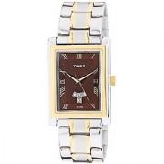 Timex Empera Analog Watch for Men -TW000G715