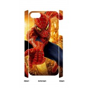 Spiderman iPhone 5 en 5S Case