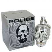 Police Colognes Police To Be The Illusionist Eau De Toilette Spray 1.35 oz / 39.92 mL Men's Fragrance 541828