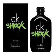 Calvin Klein Ck One Shock Men Apă De Toaletă 200 Ml