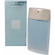 Azzaro Chrome Sport Toaletní voda 100ml