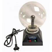 Glob cu plasma sfera decorativ 15cm/ 6 inch