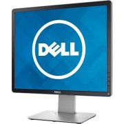 Monitor 19 inch LED IPS, DELL P1914S, Black & Silver