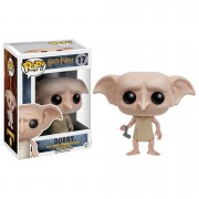 Pop! Vinyl Figura Funko Pop! Dobby - Harry Potter
