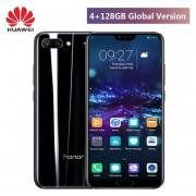 Original HUAWEI Honor 10 4GB RAM 128GB ROM-Negro