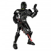 Lego star wars imperial death trooper