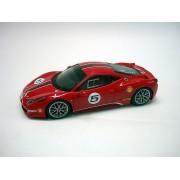 Ferrari 458 Challenge - Light & Sound - 1:43