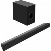 Soundbar Panasonic SC-HTB488EGK 2.1 200W Wireless Subwoofer Negru