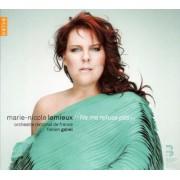 Marie-Nicole Lemieux - Ne Me Refuse Pas-Franzsische Opernarien - Preis vom 02.04.2020 04:56:21 h