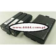 Bateria Tait T3000 1800mAh NiMH 7,2V