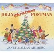 The Jolly Christmas Postman, Hardcover/Allan Ahlberg