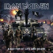 Iron Maiden - A Matter Of Life And Death (0094637232125) (1 CD)